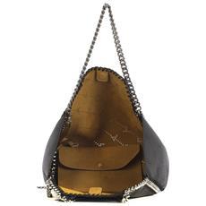 db494241f0 STELLA MCCARTNEY - Borsa Shopping Donna 529282w84091000 Pelle Nero Taglia  Uni