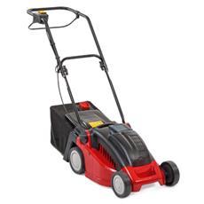 Optima 34 LI-ION, Manual lawn mower, Batteria, Ioni di Litio