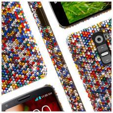 GZ-LMCLGG2 Cover Multicolore custodia per cellulare