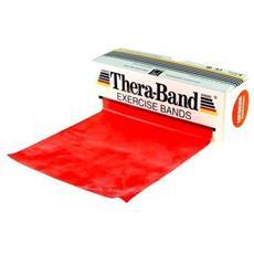 100603001002 Lattice Rosso banda elastica di resistenza