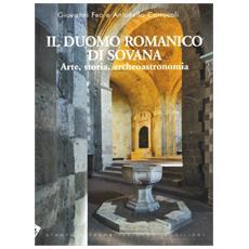 Il Duomo romanico di Sovana. Arte, storia, archeoastronomia