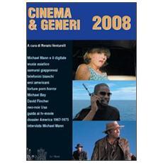 Cinema e generi 2008