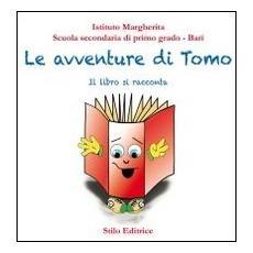 Le avventure di Tomo. Il libro si racconta