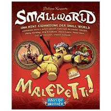 Smallworld Espansione Maledetti