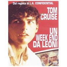 Dvd Week End Da Leoni (un)