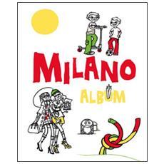 Milano album