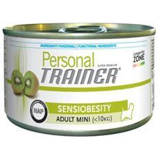Cibo per cani Sensiobesity Adult Mini 150 gr
