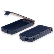 Cover Custodia Kabura Per Samsung Galaxy S3 I9300 A Portafoglio Con Apertura Verticale In Similpelle Nero Black Elegante E Resistente