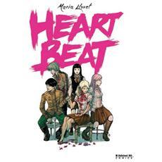 Maria Llovet - Heartbeat