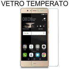 Pellicola Proteggi Display Vetro Temperato 0,33mm Per Huawei P9 Lite