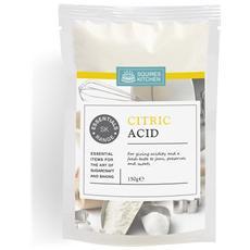 Acido Citrico 150g
