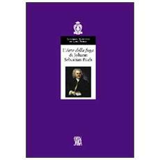L'arte della fuga di Johann Sebastian Bach