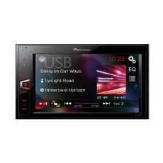 "Sintolettore MVH-AV190 Lettore CD / DVD Display 6,2"" Bluetooth AUX-In"