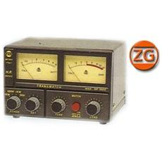 Hp-1000 Rosmetro Wattmetro E Accordatore 26-28 Mhz