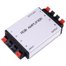 Amplificatore Per Controller Strisce Led Rgb 3009