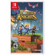 Switch - Portal Knights