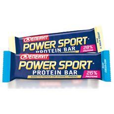 Power Sport Protein Bar Cocco-ciok Barretta Proteica