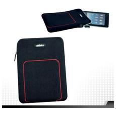"PAD001 9.7"" Custodia a tasca Nero compatibile Apple iPad 4"