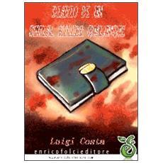 Diario di un serial killer qualunque