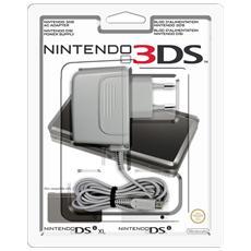 Caricabatteria 3DS