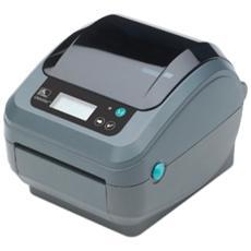 Stampante Termica Barcode Gk420t Usb 203 dpi