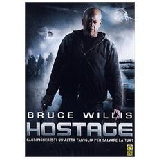 Dvd Hostage