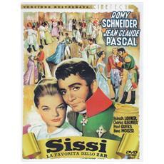 Sissi - La Favorita Dello Zar