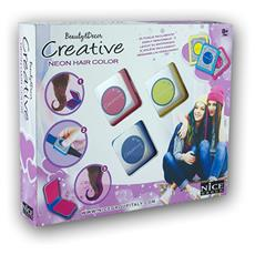 Creative Meches Medium