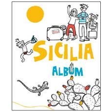 Sicilia album