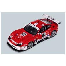 Rl030 Ferrari 575 Gtc N. 62 Lm 2004 1:43 Modellino
