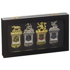 Segnalibri Di Hogwarts Harry Potter Hogwarts Bookmarks