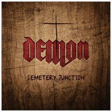 Demon - Cemetary Junction (2 Lp)