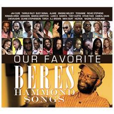 Beres Hammond - Our Favourite Beres Hammond Songs