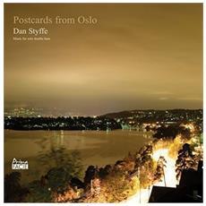 Dan Styffe - Postcards From Oslo
