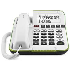 Telefono Fisso Doro Secure 350