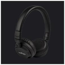 ZB-5 Padiglione auricolare Stereofonico Cablato / Bluetooth Nero auricolare per telefono cellulare