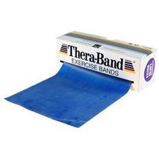 100603003005 Lattice Blu banda elastica di resistenza