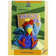 Il gallo re