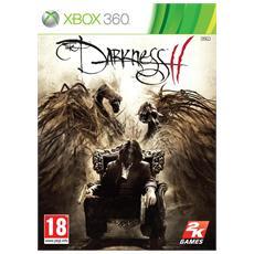 X360 - The Darkness II 2