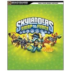 Guida Strategica Skylanders Swap Force