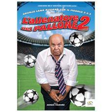 Dvd Allenatore Nel Pallone 2 (l')