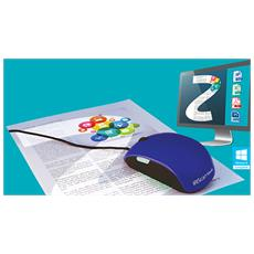 can Mouse 2 Scanner e Mouse Tutto in Uno