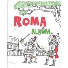 Roma album