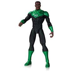 Dc Comics New 52 Green L John Stewart Af Action Figure