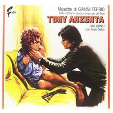 Gianni Ferrio - Ost / Tony Arzenta - Big Guns