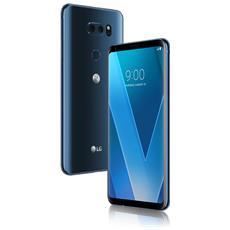 "V30 Blu 64 GB 4G / LTE Impermeabile Display 6"" Quad HD Slot Micro SD Fotocamera 16 Mpx Android Italia"