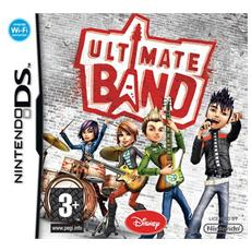 NDS - Ultimate Band