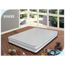 Venere - Materasso 80X190 Singolo Anallergico Molle Box Altezza 21