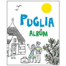 Puglia album