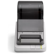 Etichettatrice Portatile Modello SLP650-EU Formato 58 mm Senza Schermo 100 mm / s Nera